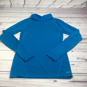 Champion Duo Dry running top